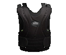 paintballi kaitsmed vest
